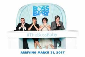 The Boss Baby on Mashbooths - Photo Booth rental NYC