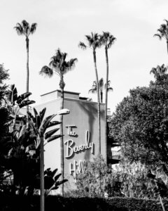Photo booth rentals in Beverly Hills, CA - Mashbooths